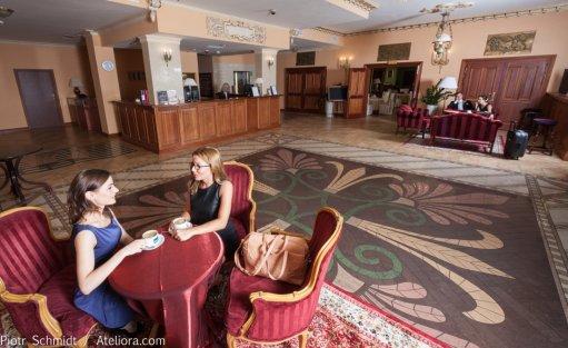 Hotel **** Sportwerk Hotel**** / 3