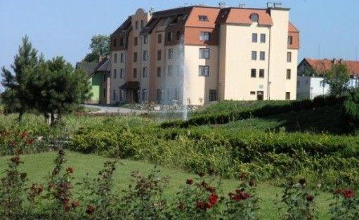zdjęcie obiektu, Sportwerk Hotel****, Wrocław