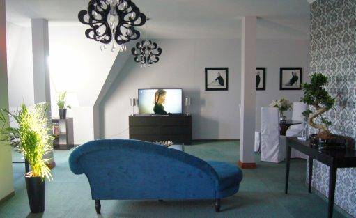 Hotel **** Sportwerk Hotel**** / 11