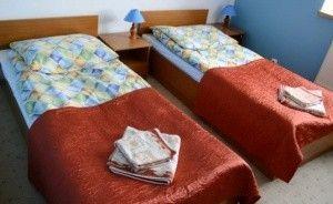 zdjęcie pokoju, Pensjonacik Karmuszka w Łopkajnach, Gietrzwałd