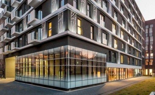 zdjęcie obiektu, Hotel Invite , Wrocław