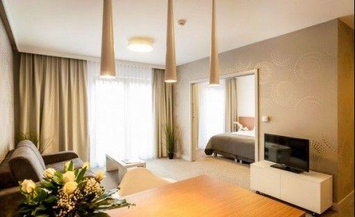 zdjęcie pokoju, Hotel Invite , Wrocław