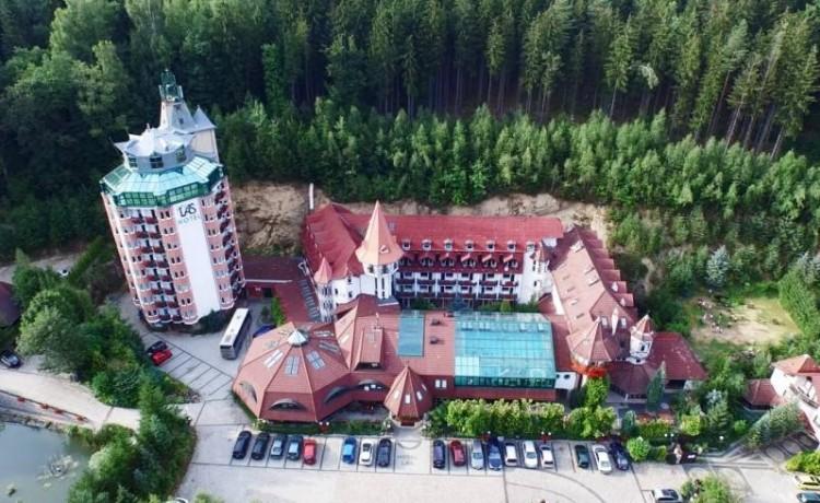 Hotel *** HOTEL LAS Piechowice *** / 14
