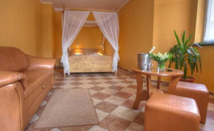 zdjęcie pokoju, HOTEL LAS Piechowice ***, Szklarska Poręba