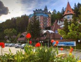 HOTEL LAS Piechowice ***
