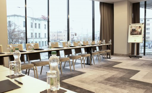 Hotel *** Ibis Styles Wrocław Centrum / 22