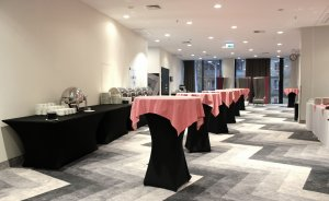 Ibis Styles Wrocław Centrum Hotel *** / 11