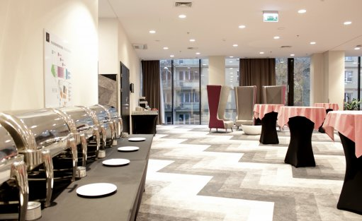 Hotel *** Ibis Styles Wrocław Centrum / 12