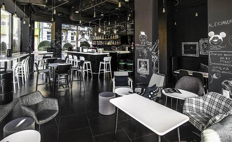 Hotel *** Ibis Styles Wrocław Centrum / 57