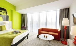 Ibis Styles Wrocław Centrum Hotel *** / 0
