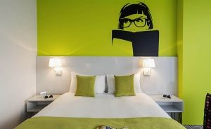 Ibis Styles Wrocław Centrum Hotel *** / 1