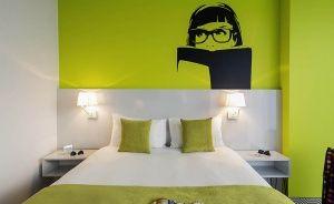 Ibis Styles Wrocław Centrum Hotel *** / 17