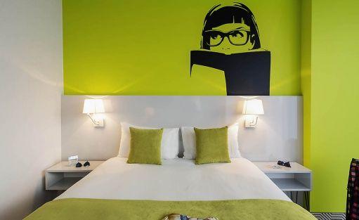 Hotel *** Ibis Styles Wrocław Centrum / 7