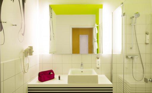 Hotel *** Ibis Styles Wrocław Centrum / 46