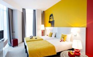 Ibis Styles Wrocław Centrum Hotel *** / 4