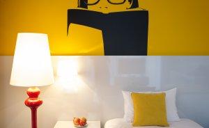 Ibis Styles Wrocław Centrum Hotel *** / 5