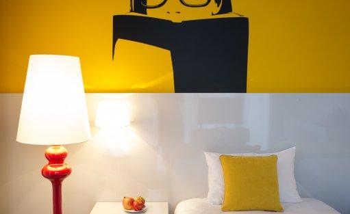 Hotel *** Ibis Styles Wrocław Centrum / 23
