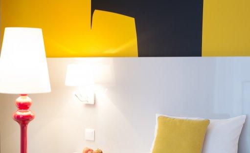 Hotel *** Ibis Styles Wrocław Centrum / 25