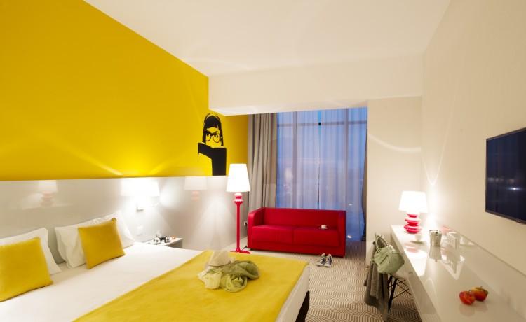 Hotel *** Ibis Styles Wrocław Centrum / 27