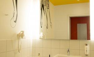 Ibis Styles Wrocław Centrum Hotel *** / 10