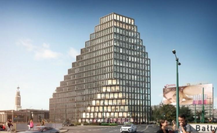 zdjęcie obiektu, Bałtyk Tower, Poznań