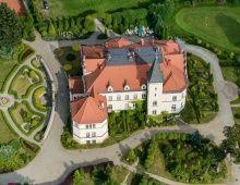 Pałac Brzeźno Golf & SPA
