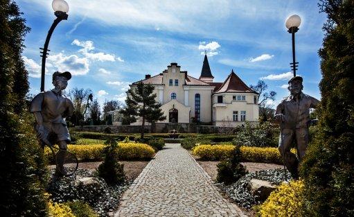 Pałac Pałac Brzeźno Golf & SPA / 0