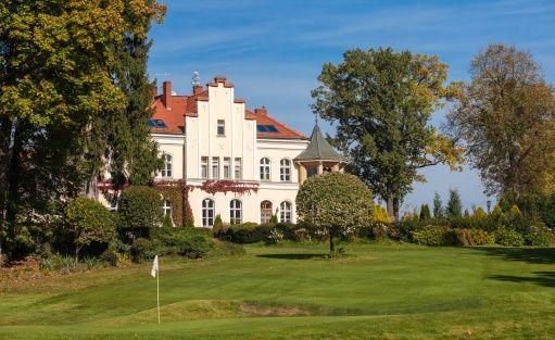 Pałac Pałac Brzeźno Golf & SPA / 3