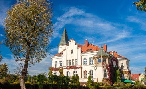 Pałac Pałac Brzeźno Golf & SPA / 1