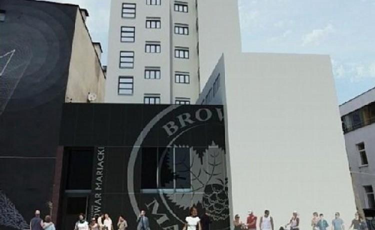 zdjęcie obiektu, Best Western Browar Mariacki, Katowice