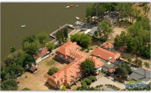 zdjęcie obiektu, Centrum Zdrowia i Aktywnej Rekreacji Wielspin Wągrowiec, Wągrowiec