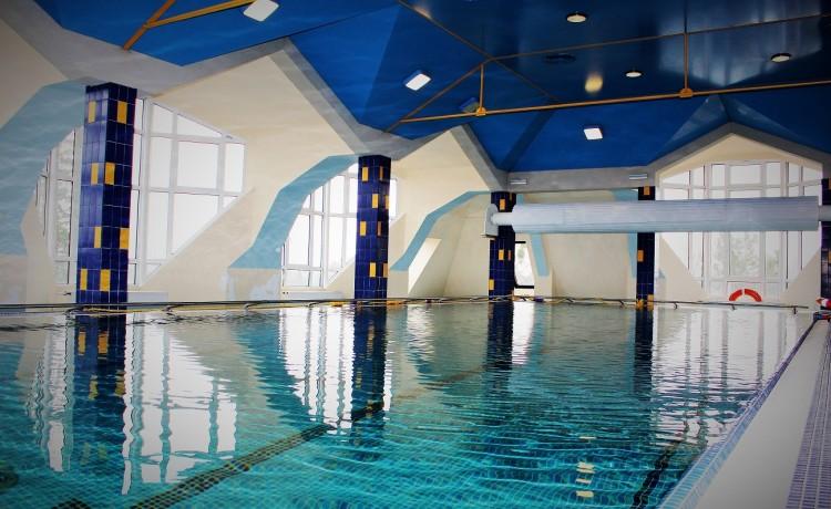 Ośrodek szkoleniowo- wypoczynkowy Ośrodek Rehabilitacyjno - Wypoczynkowy Wielspin / 10