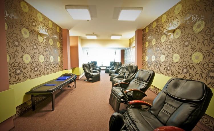 Ośrodek szkoleniowo- wypoczynkowy Ośrodek Rehabilitacyjno - Wypoczynkowy Wielspin / 11