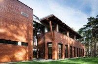 Ośrodek Szkoleniowo - Wypoczynkowy Bażyna