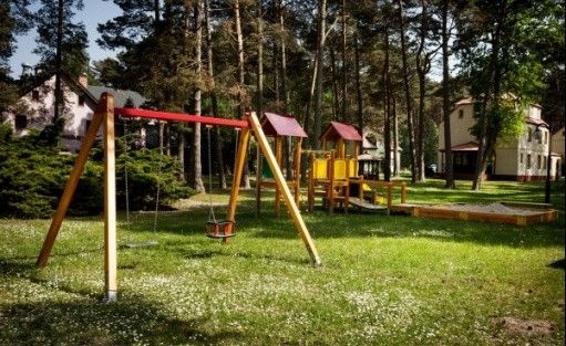 zdjęcie usługi dodatkowej, Ośrodek Szkoleniowo - Wypoczynkowy Bażyna, Pogorzelica