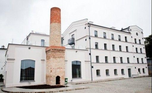 zdjęcie obiektu, Centrum Edukacyjno-Wdrożeniowe w Chojnicach, Chojnice