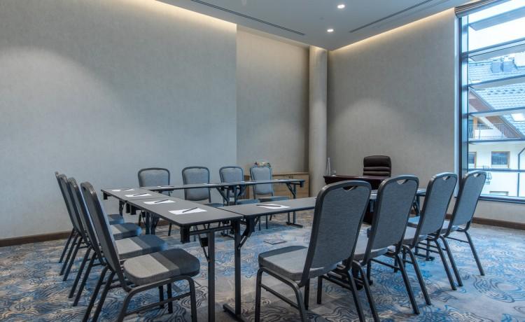 Obiekt konferencyjny Radisson Blu Hotel & Residences Zakopane / 6