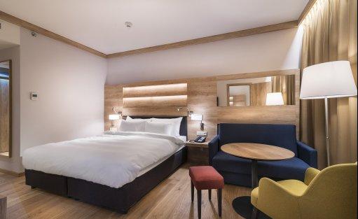 Obiekt konferencyjny Radisson Blu Hotel & Residences Zakopane / 1
