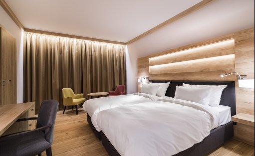 Obiekt konferencyjny Radisson Blu Hotel & Residences Zakopane / 4