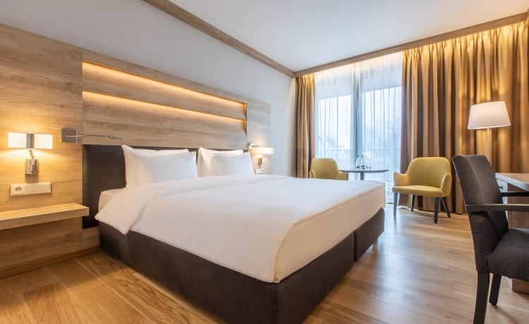 Obiekt konferencyjny Radisson Blu Hotel & Residences Zakopane / 12