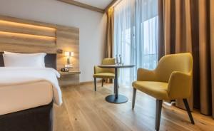 Radisson Blu Hotel & Residences Zakopane Obiekt konferencyjny / 6