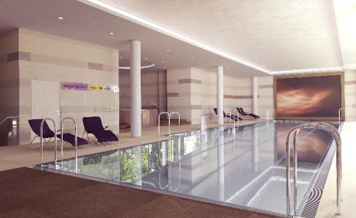 Obiekt konferencyjny Radisson Blu Hotel & Residences Zakopane / 7