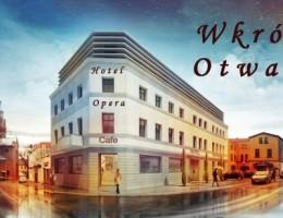 Hotel Opera - Tarnowskie Góry