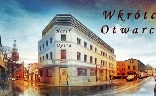 zdjęcie obiektu, Hotel Opera - Tarnowskie Góry , Tarnowskie Góry