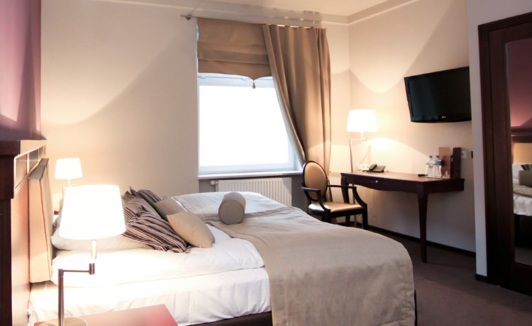 Hotel *** Hotel Royal *** / 8