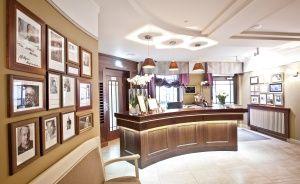 Hotel Royal *** Hotel *** / 0