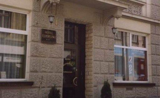 Hotel Europejski Przemyśl