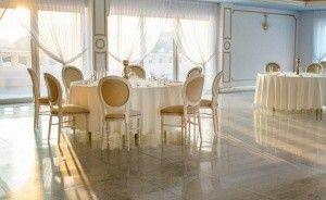 zdjęcie sali konferencyjnej, Hotel Kiston ****, Sulęczyno