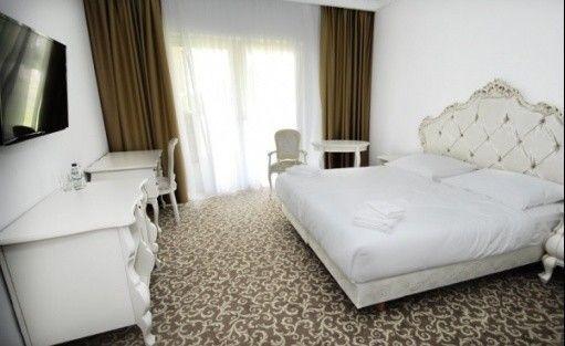 zdjęcie pokoju, Hotel Kiston ****, Sulęczyno