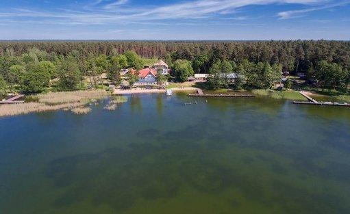 Inne Jabłoń Lake Resort / 1